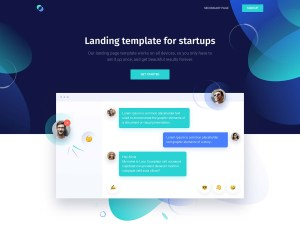 2 Types of Landing Pages For Startups