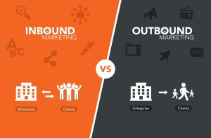 4 Outbound Marketing Best Practices