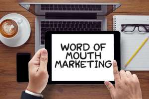 Word of Mouth Marketing Benefits