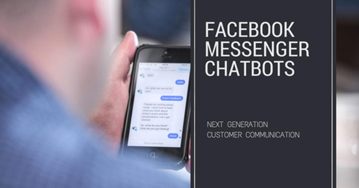 Facebook Messenger Chatbot for Business
