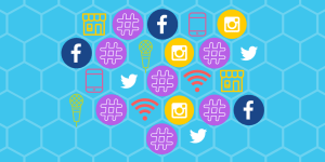 Social Media Hashtags Benefits to Brands