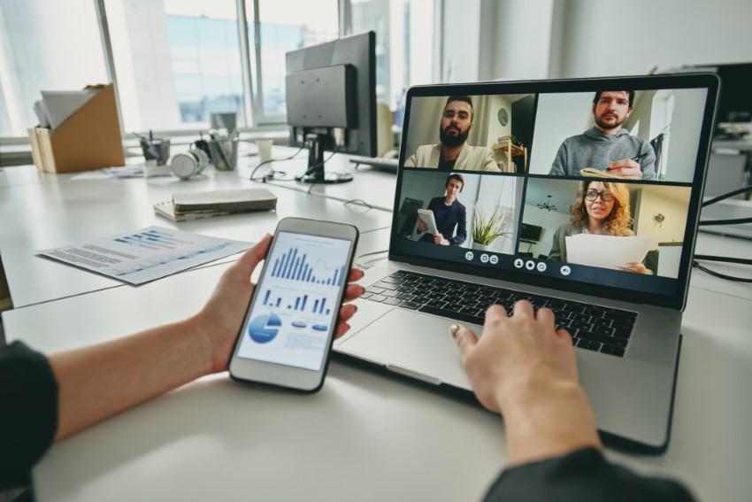 Virtual Meeting Etiquette