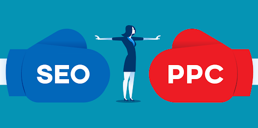 How SEO and PPC Work