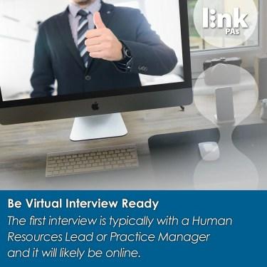 interview zoom linkpas Best Job online