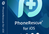 PhoneRescue 6.4.1 Crack Activation Code With Torrent 2021 Free Download