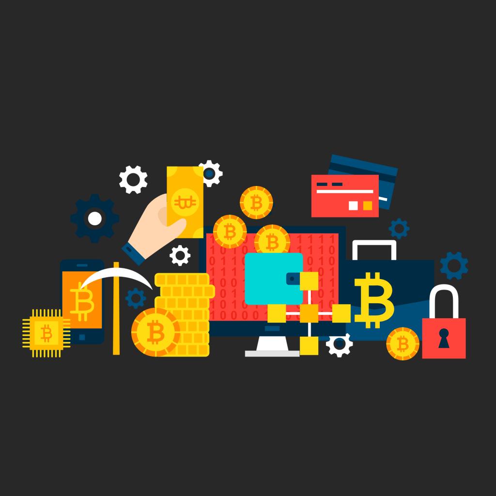 Block Chain Small Business