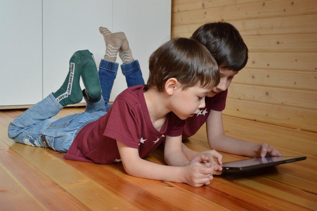 Kids Home Tablet