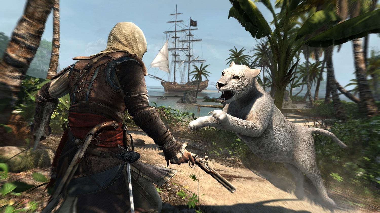 Assassins Creed IV Black Flag Review Linksaveszelda