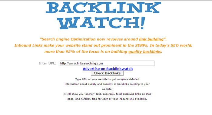 backlinkswatch
