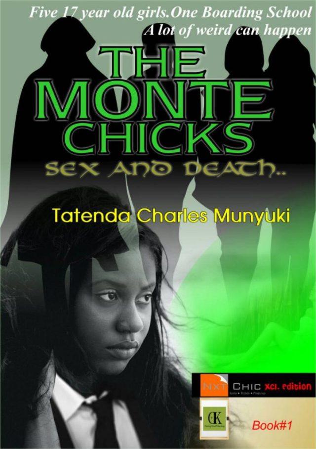 The Monte Chicks - A book Series by Tatenda Charles Munyuki