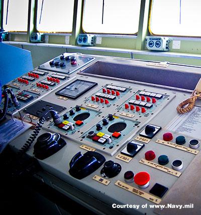 SeaPort Quality Assurance Main