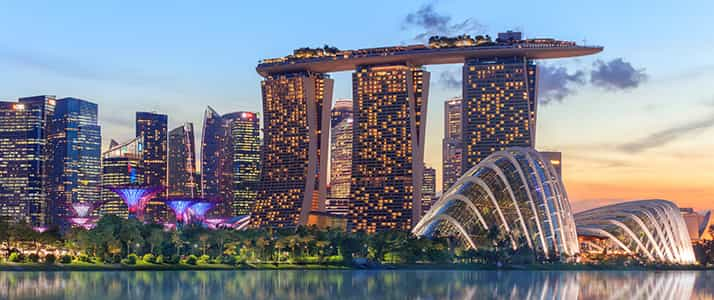 Singapore Classified Sites