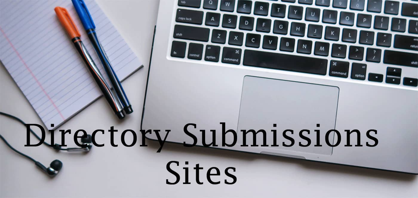 110+ High PR Directory Submissions Sites List 2019 [Quick