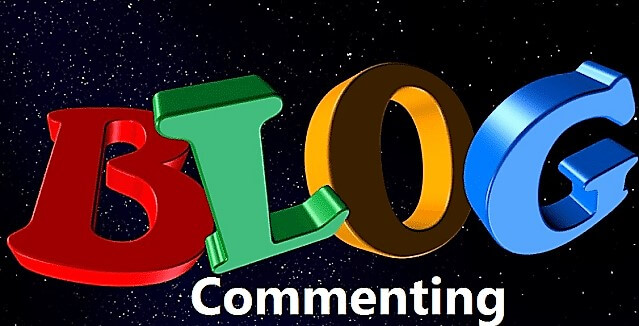 Top Blog Commenting Sites List 2021