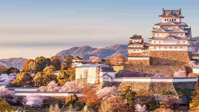 Japan business listing 2019