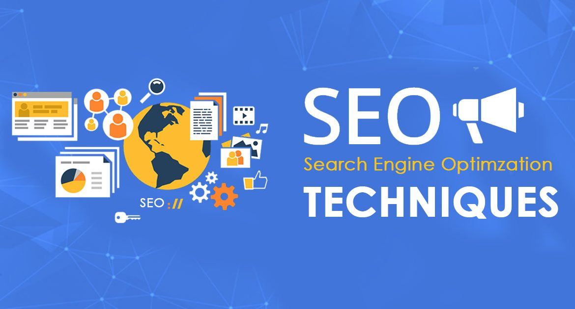 15 SEO techniques to rank website on the first page on Google in 2019