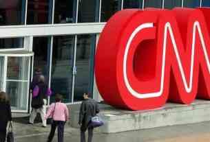 Get Link From CNN