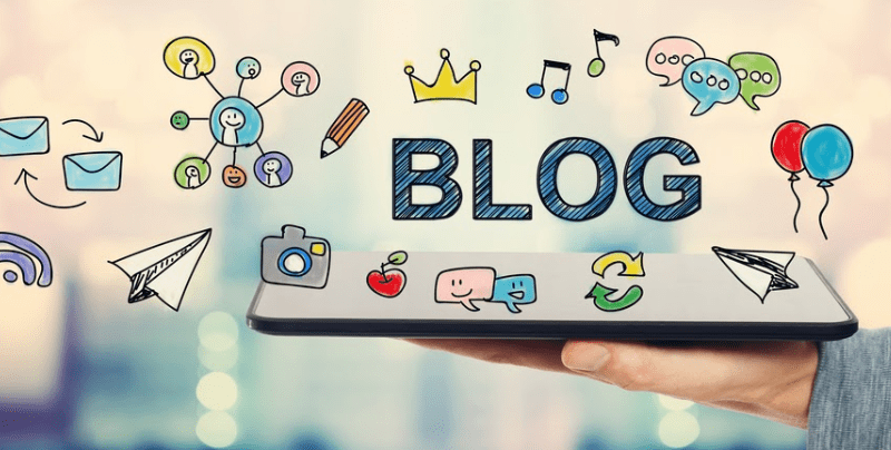 How to Write a Blog Post Quickly and Professionally