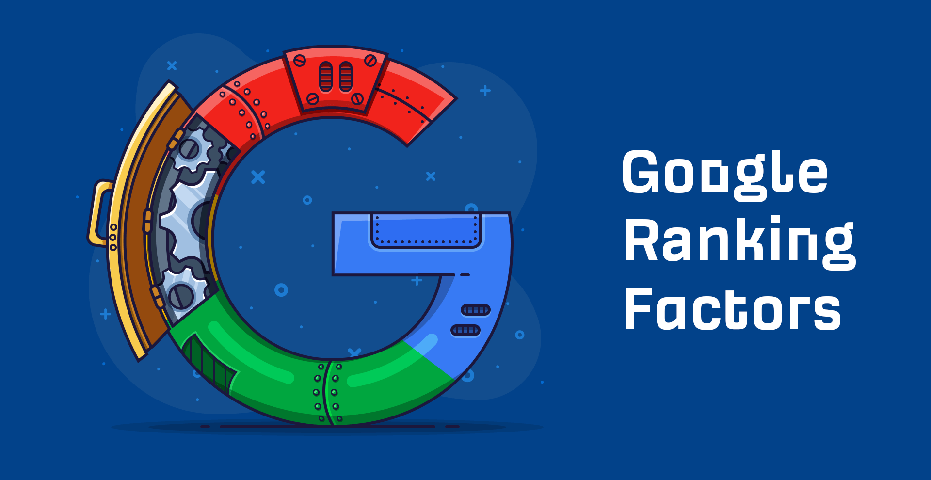 8 Ways To Improve Your Ranking On Google