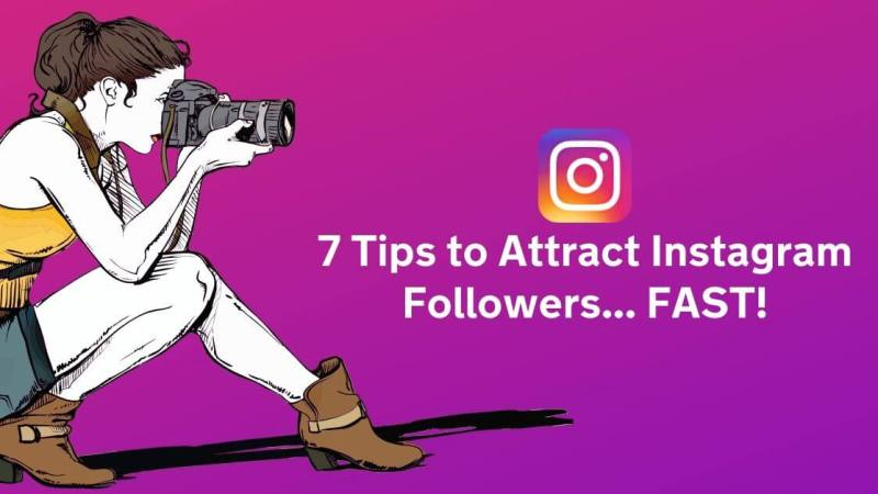 Tips to gain Instagram Followers-FAST-linkskorner