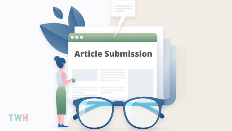 FREE Article Submission Sites List in India LinksKorner