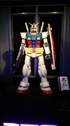 Gundam, premier du nom