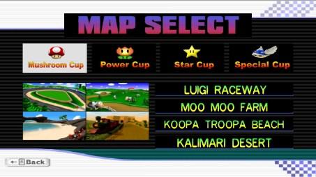 Mario Kart 64 (U) snap0002