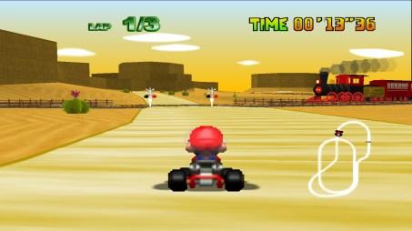 Mario Kart 64 (U) snap0006