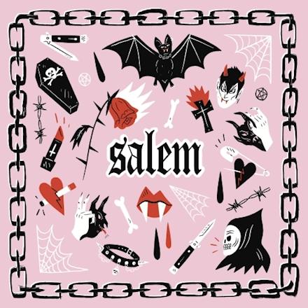 Salem II EP