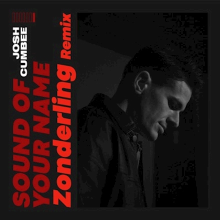 Josh Cumbee - Sound Of Your Name (Zonderling Remix) - Single