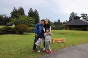 【親子遊】日本~Prince Hotel輕井澤王子飯店西館小木屋