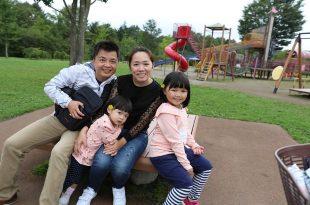 【親子遊】日本~我在湯川公園滑不停!