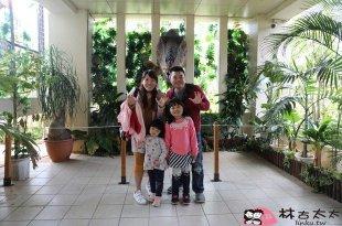 【親子遊】沖繩~逛完有點空虛感的DINO恐龍PARK