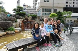 【親子遊】礁溪~夜衝華閣溫泉飯店(9Y&5Y)