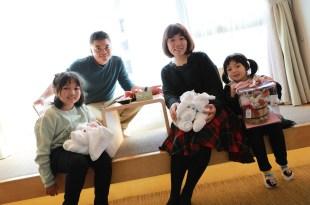 【親子遊】礁溪~長榮飯店聖誕節慶生之旅(9Y&5Y)