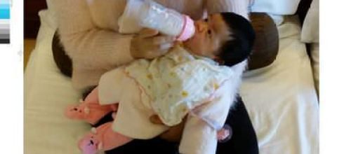 【365-53敗家】外出好幫手,第一寶寶拋棄式奶瓶