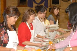 20130327 - Paschal Meal - 2013 - JSC_8893