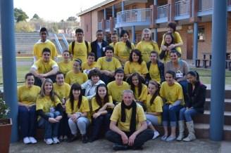 Holiday Club - 2012