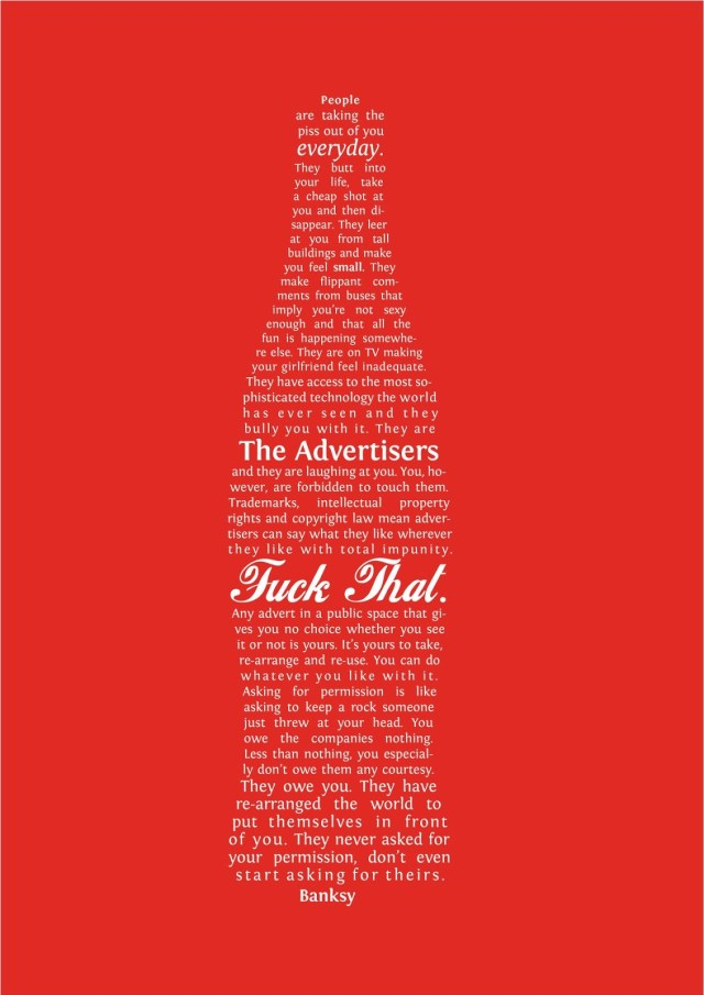 bansky-coca-cola-bottle