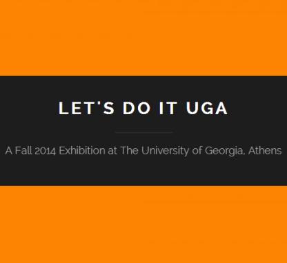 Let s Do It UGA