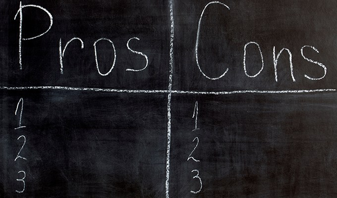 The Pros and Cons of Insourcing Reputation Management
