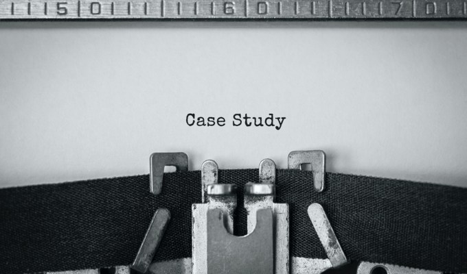 It's Not You, It's Me: How to Think About Case Studies