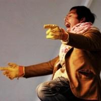 Poesía, cuerpo y sonido: Slam poetry mexicano