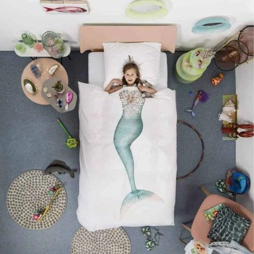 mermaid-snurk-bedtextiel