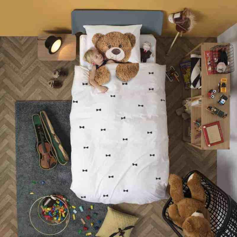 bruinebeer-teddy-overtrekset