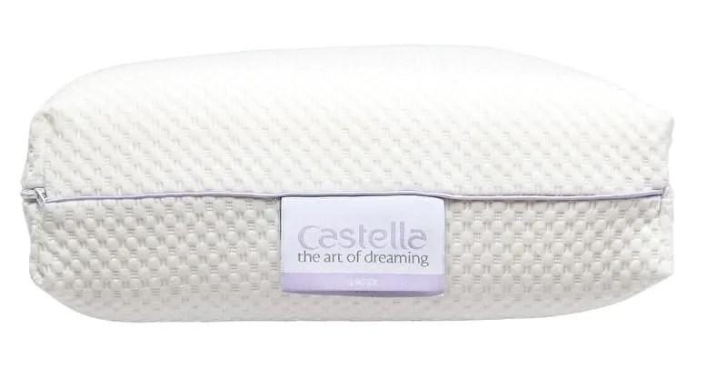 hoofdkussen-castella-nekpijn