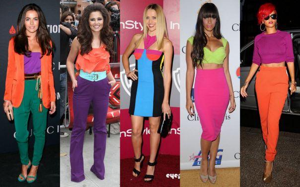 a2c131bea33d Come abbinare i colori dei vestiti. Il Progressista