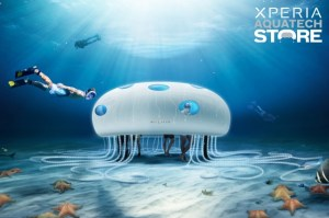 Marketing_Sony_aquatech_Store