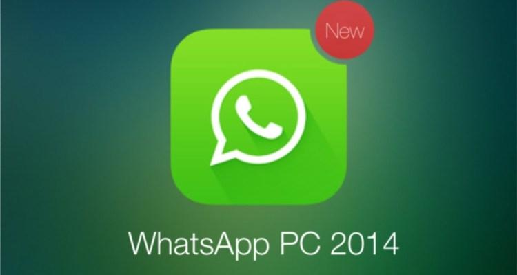 WhatsApp su Pc e Mac