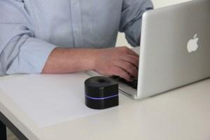 La stampante portatile di Zuta Labs
